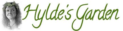Hildes Garden logo